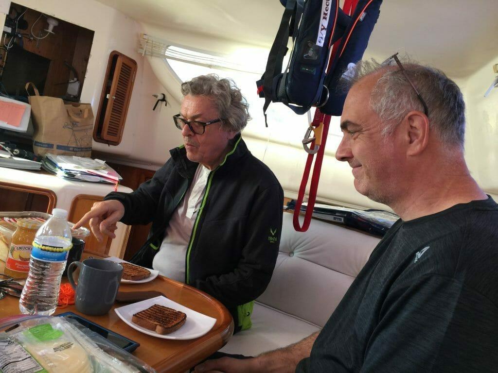 Claudio & Jim